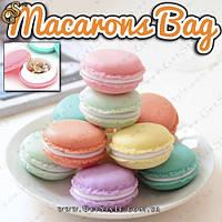 """Боксы для хранения - """"Macarons Bag"""" - 6 шт. (4 см.)"""