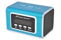 Портативная Колонка MP3 USB AF 16 Радио am