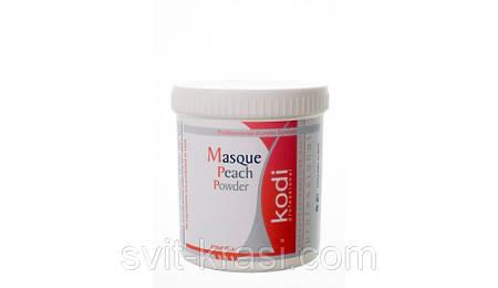 "Masque Peach Powder (Матирующая акриловая пудра ""Персик"") 224 гр."