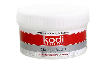 "Masque Peach+ Powder (Матирующая акриловая пудра ""Персик+"") 60 гр."