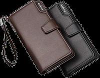 Кошелек портмоне клатч Baellerry Business мужской 2 цвета