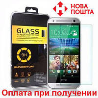 Закаленное защитное стекло HTC Desire 526