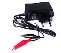 Зарядное устройство для скутера 12V 1A