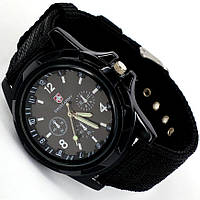 Мужские наручные армейские часы Swiss Army
