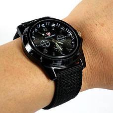 Мужские наручные армейские часы в стиле Swiss Army, фото 2