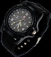 Мужские наручные армейские часы в стиле Swiss Army, фото 3