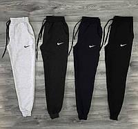 Мужские спортивные штаны Nike 4 цвета в наличии