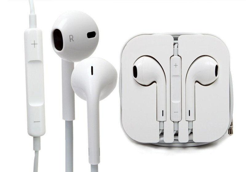Наушники Apple EarPods для iPhone dc6e865fce1db