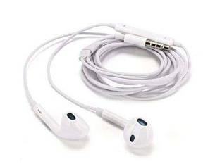 Наушники Apple EarPods для iPhone, iPod и iPad, фото 2