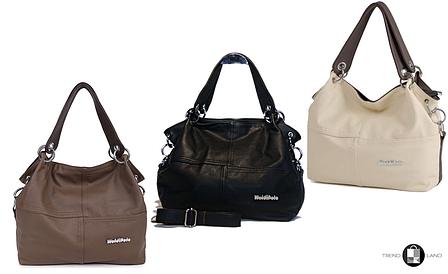 4842d3c47d54 Стильная женская сумка WeidiPolo 3 Цвета