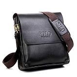 Мужские сумки и портфели