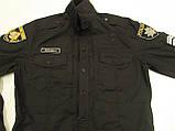 Форма патрульной полиции Украины: брюки тактические, китель (лето), фото 2