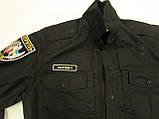 Форма патрульной полиции Украины: брюки тактические, китель (лето), фото 3