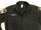 Форма патрульной полиции Украины: брюки тактические, китель (лето), фото 4