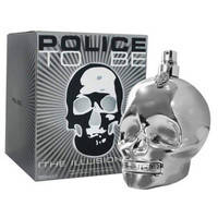 Police To Be The Illusionist Туалетная вода 125 ml