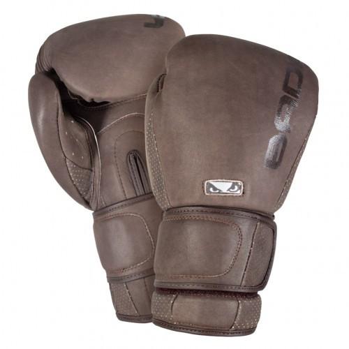 Боксерские перчатки Bad Boy Legacy 2.0 Brown 10 ун.
