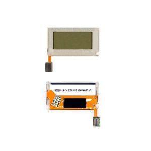Дисплей Nokia 7200, внешний