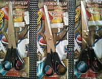 Ножницы хозяйственные ТОПАЗ (165mm)