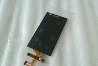 Дисплей Sony LT22i Xperia P с сенсором ЖК-дисплей для Sony LT22