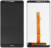 Дисплей с тачскрином Huawei Honor 7 (PLK-L01) золотистый