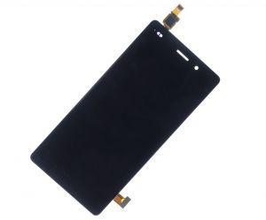 Дисплей с тачскрином Huawei P8 (GRA-L09, GRA-UL00) черный