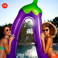 Modarina Надувной Баклажан-бассейн 250 см, фото 1