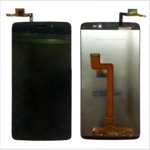 Дисплей с тачскрином Alcatel 6045 Idol 3 черный