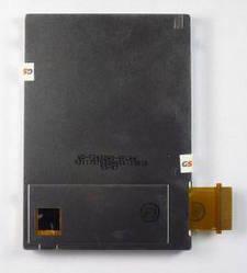 Дисплей с тачскрином Asus P320 черный