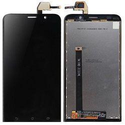 Дисплей с тачскрином Asus ZenFone 2 (ZE500CL) черный