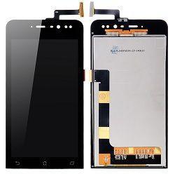 Дисплей с тачскрином Asus ZenFone 4 (A450CG) черный