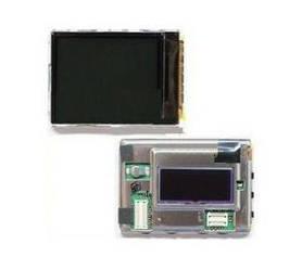 Дисплей Motorola U6 полная сборка
