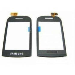 Тачскрин сенсор Samsung B3410 CorbyPlus черный