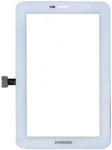 Тачскрин сенсор Samsung P3100 Galaxy Tab 2, версия 3G белый