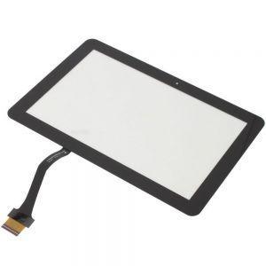 Тачскрин сенсор Samsung P7100 Galaxy Tab 10.1, P7500, P7501, P7510, T859, i905 черный