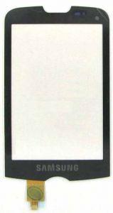 Тачскрин сенсор Samsung T939 Behold 2 черный
