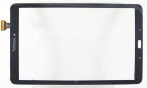 Тачскрин сенсор Samsung T560 Galaxy Tab E 9.6 черный