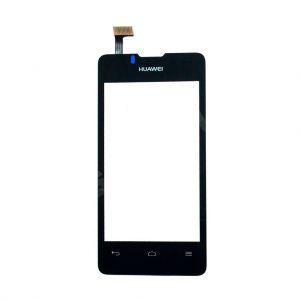 Тачскрин сенсор Huawei Y300 U8833 Ascend, Y300D черный
