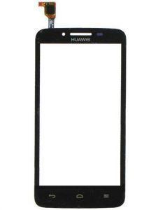 Тачскрин сенсор Huawei Y511-U30 Ascend Dual Sim черный