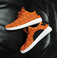 Кроссовки женские Adidas Yeezy Boost 350 (Адидас Изи буст) реплика , фото 1
