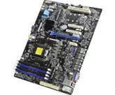 Материнская плата серверная ASUS P10S-E/4L s1151, C236, 4xDDR4, VGA, ATX (P10S-E/4L)