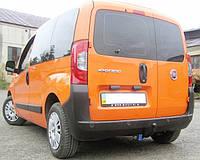 Фаркоп Fiat Qubo/Fiorino с 2008 г.