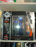 Набор Стайлер Gillette Fusion Proglide