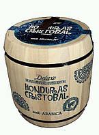Кофе Deluxe Honduras Cristobal в зернах 250 г