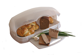 Хлебницы, корзинки, подносы