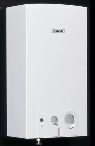 Газовый проточный водонагреватель Bosh Therm 4000 - WR 13-2 В.