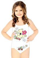 Комплект нижнего белья для девочки: маечка и трусики! ots 8500