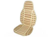 Накидки на сид. бамбуковые SC-9046 (2шт) (пара)