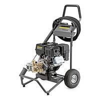 Аппарат высокого давления без подогрева воды с двигателем внутреннего сгорания HD 6/15 G Classic