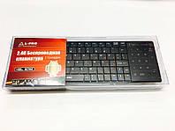 Клавиатура L pro с тачпадом 027