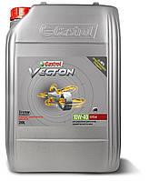 Моторное масло Castrol VECTON 10w40 20л.